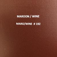 Maroon or Wine